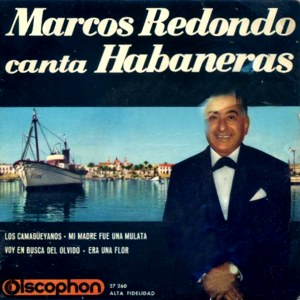Redondo, Marcos