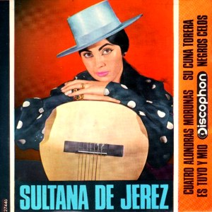 Sultana De Jerez