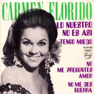 Florido, Carmen