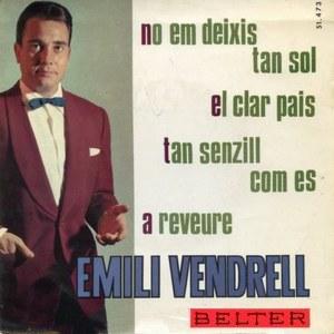 Vendrell, Emili (Hijo) - Belter51.473