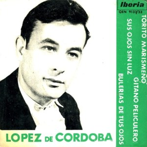 Córdoba, López De - IberiaQEN-9132/33