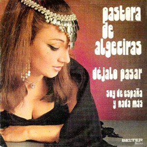 Algeciras, Pastora De - Belter08.563