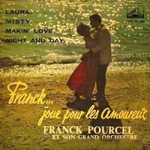 Pourcel, Franck - La Voz De Su Amo (EMI)7EPL 13.493