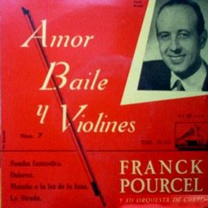 Pourcel, Franck - La Voz De Su Amo (EMI)7EML 28.155