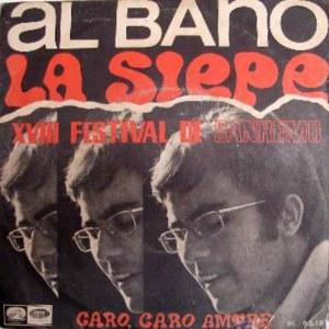 Al Bano - La Voz De Su Amo (EMI)PL 63.181
