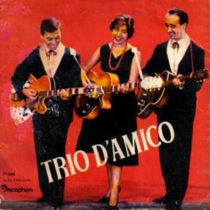 Trio D´Amico