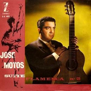 Motos, José - ZafiroZ-E 492