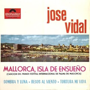 Vidal, José
