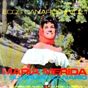Mérida, María - HispavoxHH 16-497
