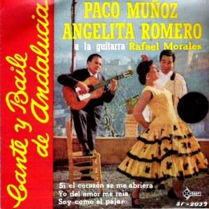 Muñoz, Paco