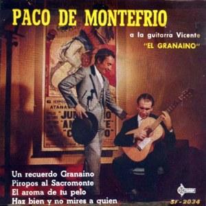 Montefrio, Paco De - SAEFSF-2034