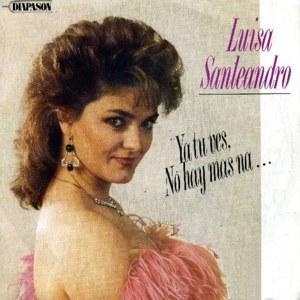 Sanleandro, Luisa