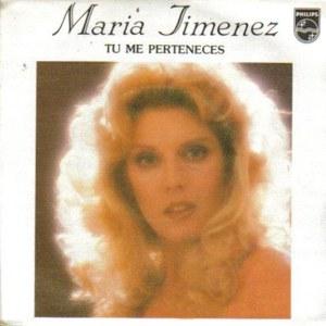 Jiménez, María - Philips888 729-7