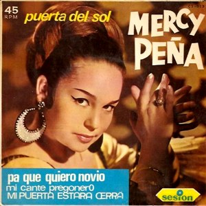 Peña, Mercy - SesiónCS-013