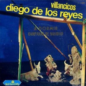 De Los Reyes, Diego
