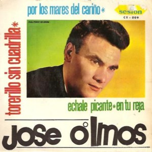 Olmos, José - SesiónCS-009