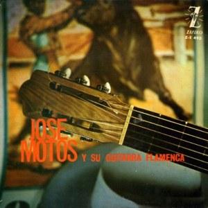 Motos, José - ZafiroZ-E 493
