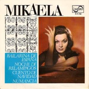 Mikaela - ZafiroZ-E 730