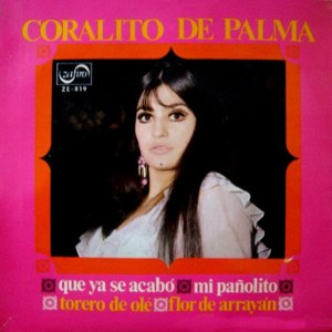 Palma, Coralito De - ZafiroZ-E 819