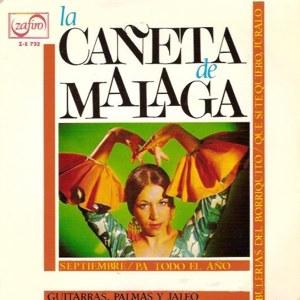 Cañeta De Málaga, La