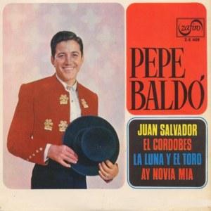 Baldó, Pepe