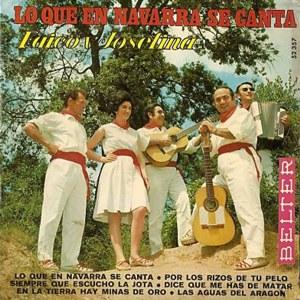 Faico Y Josefina - Belter52.357