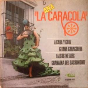 Ana La Caracola