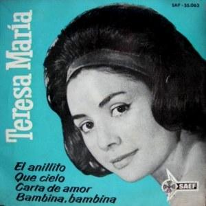 Teresa María