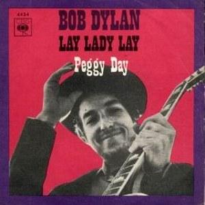 Dylan, Bob - CBSCBS 4434