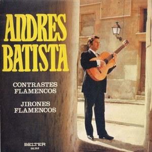 Batista, Andrés