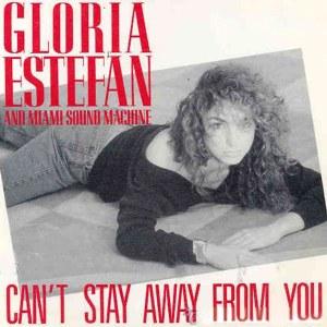 Estefan, Gloria - Epic (CBS)EPC 651444-7