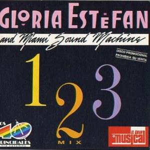 Estefan, Gloria - Epic (CBS)ARSP-0001