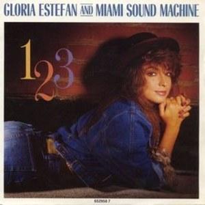Estefan, Gloria - Epic (CBS)EPC 652958-7