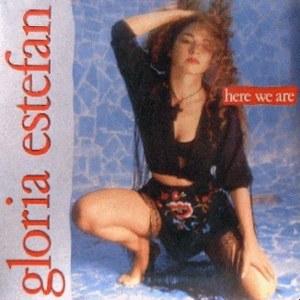 Estefan, Gloria - Epic (CBS)ARIE-2541