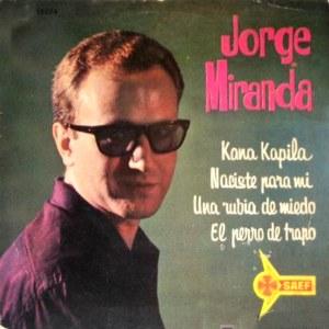 Miranda, Jorge