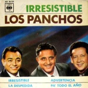 Panchos, Los - CBSAGS 20.133