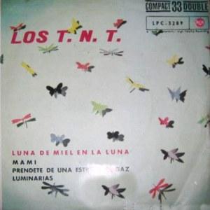 TNT, Los - RCALPC-3289