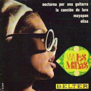 Mayas, Los - Belter51.845