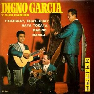 García, Digno - Belter51.967