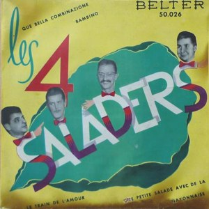4 Saladers, Les