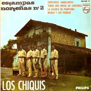 Chiquis, Los