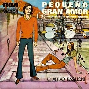 Baglioni, Claudio - RCA3-10857