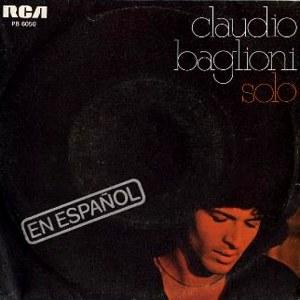 Baglioni, Claudio - RCAPB-6050
