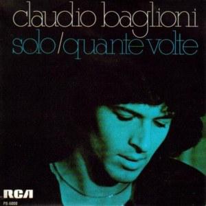Baglioni, Claudio - RCAPB-6000