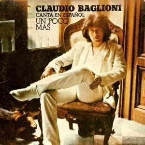 Baglioni, Claudio - CBSCBS 7112