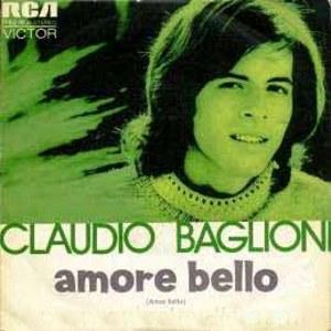 Baglioni, Claudio - RCATPBO 9036