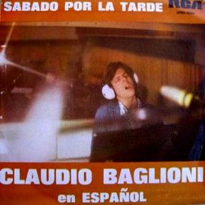 Baglioni, Claudio - RCASPBO 9258