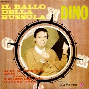 Dino - RCA3-20932