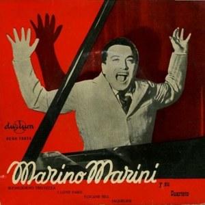 Marini, Marino - ColumbiaECGE 75033