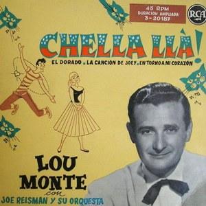 Monte, Lou - RCA3-20187